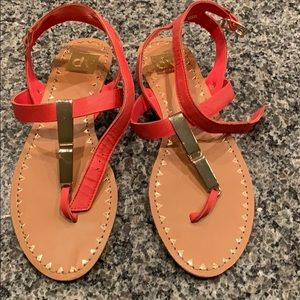 Thong sandals  new